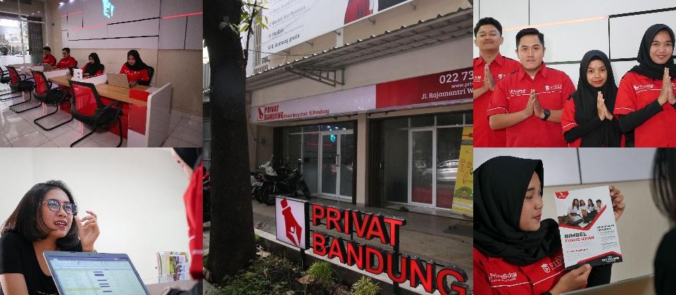 Kantor Privat Bandung